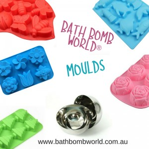 Moulds and Formers